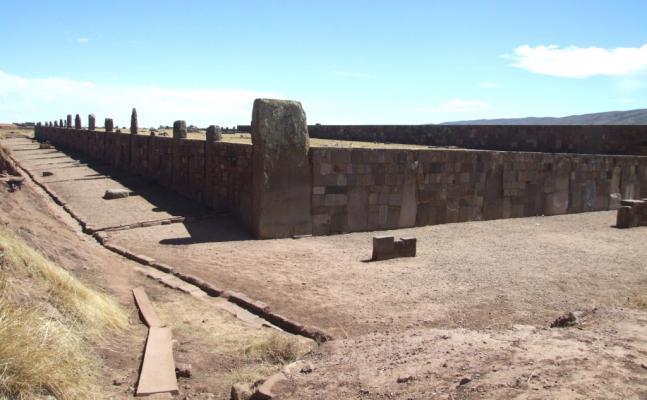 Tiahuanaco 1