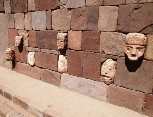 Tiahuanaco 3